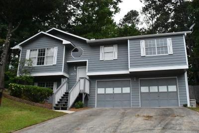 Sugar Hill Single Family Home For Sale: 1178 Garner Court