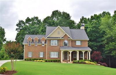 Buford Single Family Home For Sale: 2942 Judicial Place