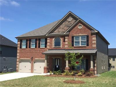 Loganville Single Family Home For Sale: 914 Shannon Mist Drive
