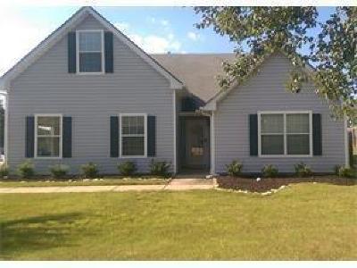 Dallas Single Family Home For Sale: 157 Birchfield Way