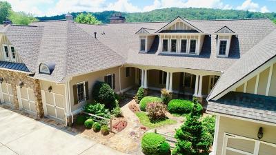Lumpkin County Condo/Townhouse For Sale: 519 Birch River Drive #10