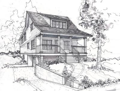 Atlanta Single Family Home For Sale: 2256 Ridgedale Road NE