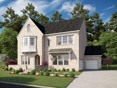 Johns Creek Single Family Home For Sale: 5054 Dinant Drive