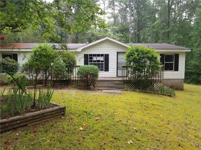 Loganville Single Family Home For Sale: 1029 Kathleen Lane
