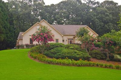 Single Family Home For Sale: 4041 Jordan Lake Drive