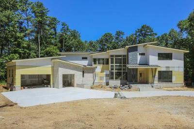 Atlanta Single Family Home For Sale: 325 River Valley Road