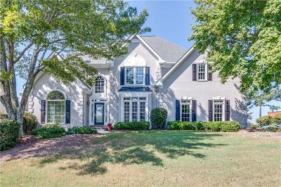 Single Family Home For Sale: 4297 Highborne Drive