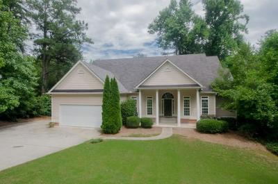 Buford Single Family Home For Sale: 3457 Haddon Hall Court
