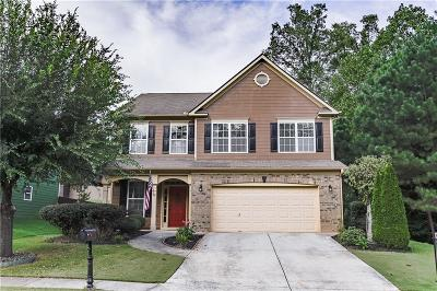 Dallas Single Family Home For Sale: 256 Longwood Crossing