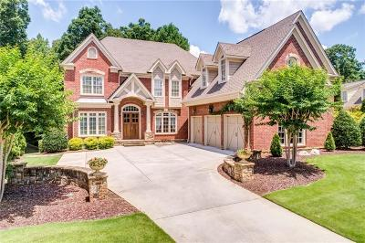 Atlanta Single Family Home For Sale: 1845 High Trail