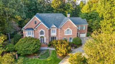 Sandy Springs Single Family Home For Sale: 125 Sentinae Close
