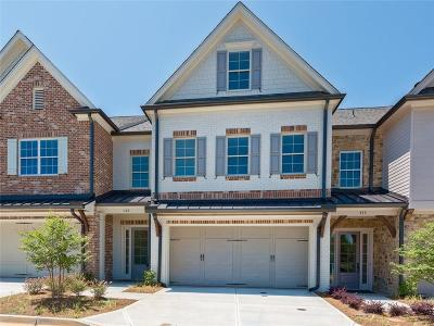 Marietta Condo/Townhouse For Sale: 469 NW Springer Bend