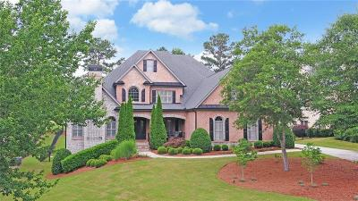 Braselton Single Family Home For Sale: 2381 Legacy Maple Drive