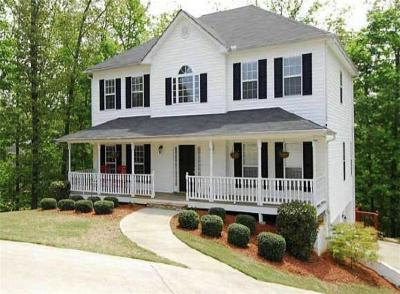 Canton Single Family Home For Sale: 711 Bedford Trace