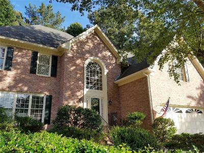 Duluth Single Family Home For Sale: 3895 Bridlewood Drive