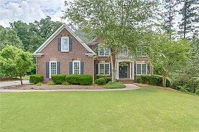 Acworth Single Family Home For Sale: 110 Westbrook Drive