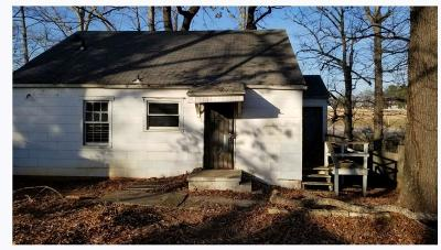 Single Family Home For Sale: 1484 Norman Berry Drive