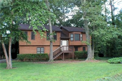 Duluth Single Family Home For Sale: 2569 Chippewa Court