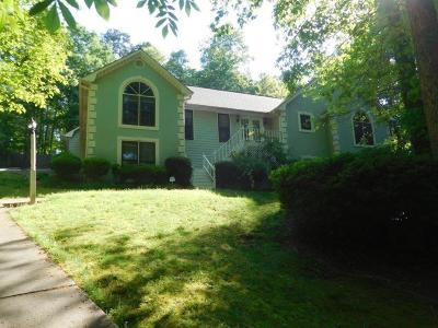 Woodstock GA Single Family Home For Sale: $249,900