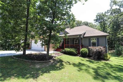 Rydal Single Family Home For Sale: 323 Talon Drive SE