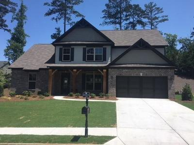 Acworth Single Family Home For Sale: 1037 Flagstone Way