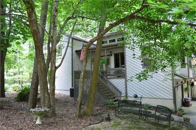 Single Family Home For Sale: 2994 Kodiak Court