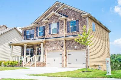 Dallas Single Family Home For Sale: 99 Fox Knoll Trail
