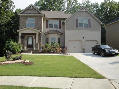 Dallas Single Family Home For Sale: 345 Red Fox Drive