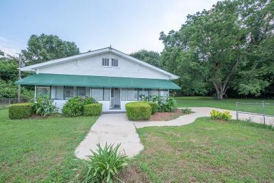 Hampton Single Family Home For Sale: 2361 Lovejoy Road