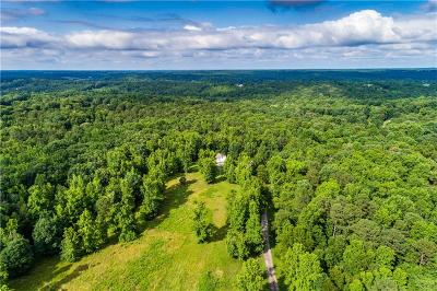Monroe Single Family Home For Sale: 2245 Troy Smith Road