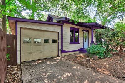 Single Family Home For Sale: 1321 McClelland Avenue