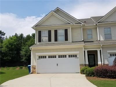 Alpharetta Single Family Home For Sale: 6065 Apple Rose Drive