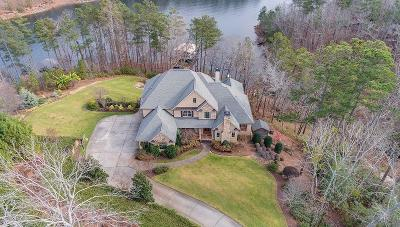 Single Family Home For Sale: 5492 Key Point