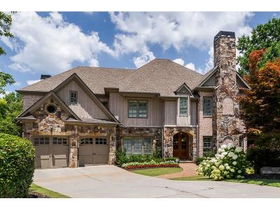 Atlanta Single Family Home For Sale: 740 Estate Way