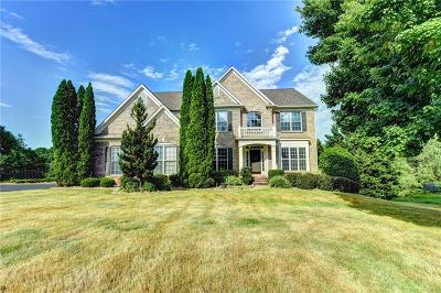 Suwanee Single Family Home For Sale: 5253 Enniskillen Court