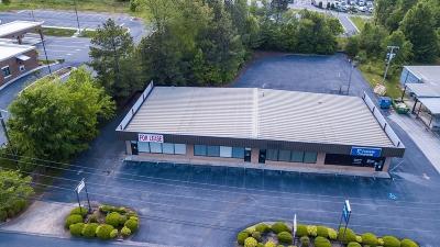 Calhoun Commercial For Sale: 127 Wc Bryant Parkway #Suite C