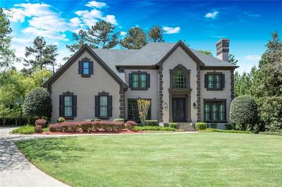 Johns Creek Single Family Home For Sale: 403 Thorpe Park