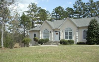 Carroll County, Coweta County, Douglas County, Haralson County, Heard County, Paulding County Single Family Home For Sale: 125 Lawn Market