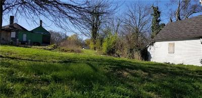 Atlanta Residential Lots & Land For Sale: 666 Jones Avenue NW