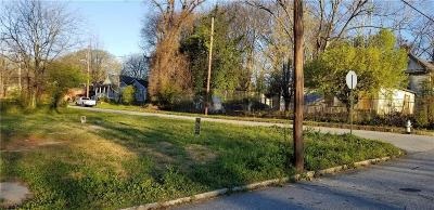 Atlanta Residential Lots & Land For Sale: 526 Sunset Avenue NW