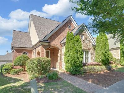Braselton Single Family Home For Sale: 5987 Allee Way