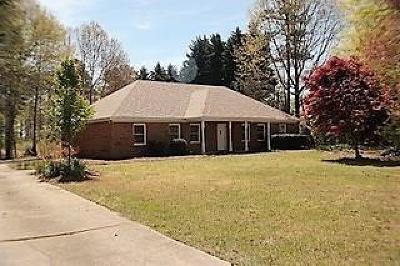 Buford Single Family Home For Sale: 3371 Haddon Hall Drive