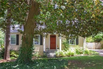 Decatur Single Family Home For Sale: 861 Sycamore Drive