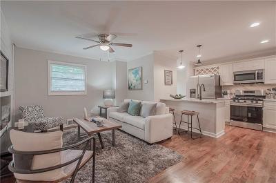 Atlanta Single Family Home For Sale: 2088 Brannen Road SE