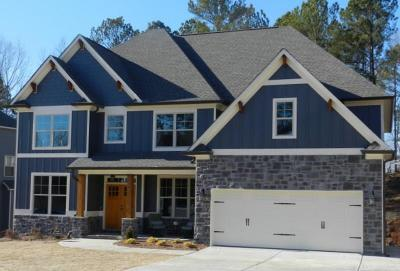 Cartersville Single Family Home For Sale: 48 Berryhill Place SE
