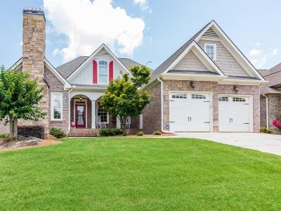 Grayson Single Family Home For Sale: 761 Windsor Creek Drive