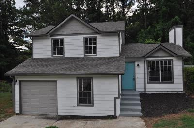 Atlanta Single Family Home For Sale: 1715 Wee Kirk Road SE