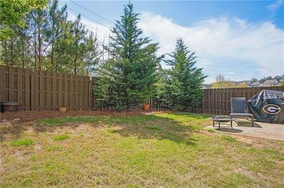 Woodstock GA Single Family Home For Sale: $285,000