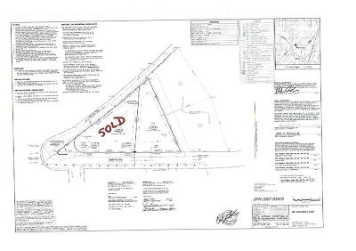 Smyrna Residential Lots & Land For Sale: 2160 Jane Lyle Road SE