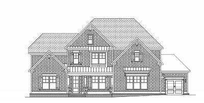 Johns Creek Single Family Home For Sale: 210 Benton Street